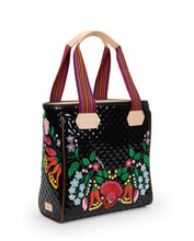Load image into Gallery viewer, LA REINA CLASSIC TOTE