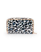 Load image into Gallery viewer, LOLA WRISTLET WALLET