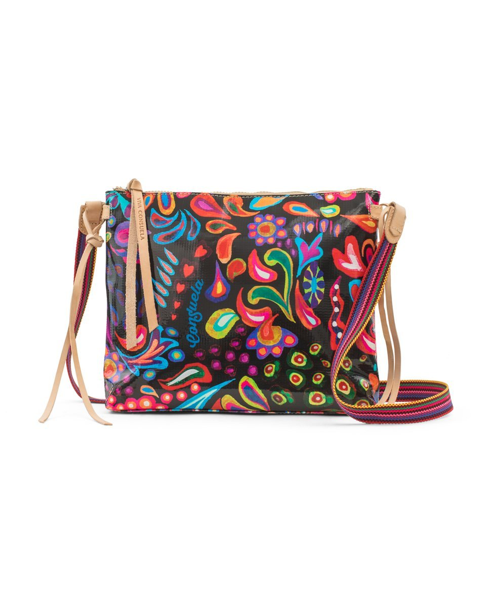 SOPHIE DOWNTOWN CROSSBODY