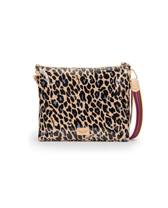 BLUE JAG DOWNTOWN CROSSBODY