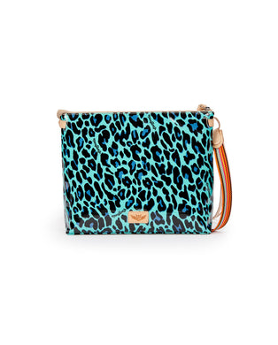 GEM DOWNTOWN CROSSBODY