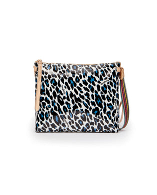 LOLA DOWNTOWN CROSSBODY