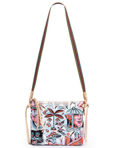 VICO DOWNTOWN CROSSBODY