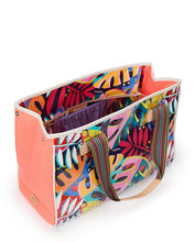 Load image into Gallery viewer, CORAL GRANDE TOTE