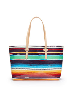 DEANNA BREEZY TOTE