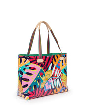 Load image into Gallery viewer, MAYA BIG BREEZY TOTE