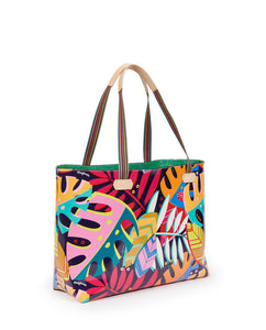 MAYA BIG BREEZY TOTE
