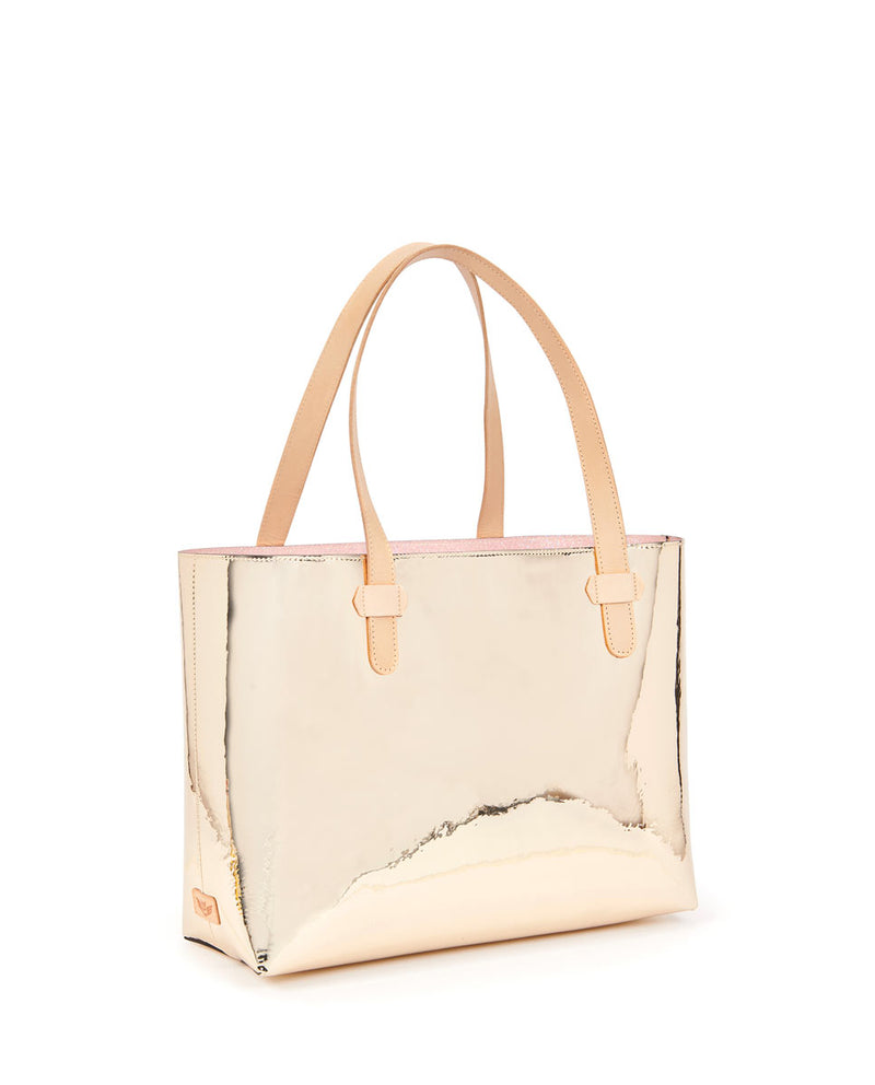 GOLDIE BIG BREEZY TOTE