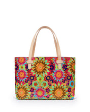 Load image into Gallery viewer, TRISTA BIG BREEZY TOTE