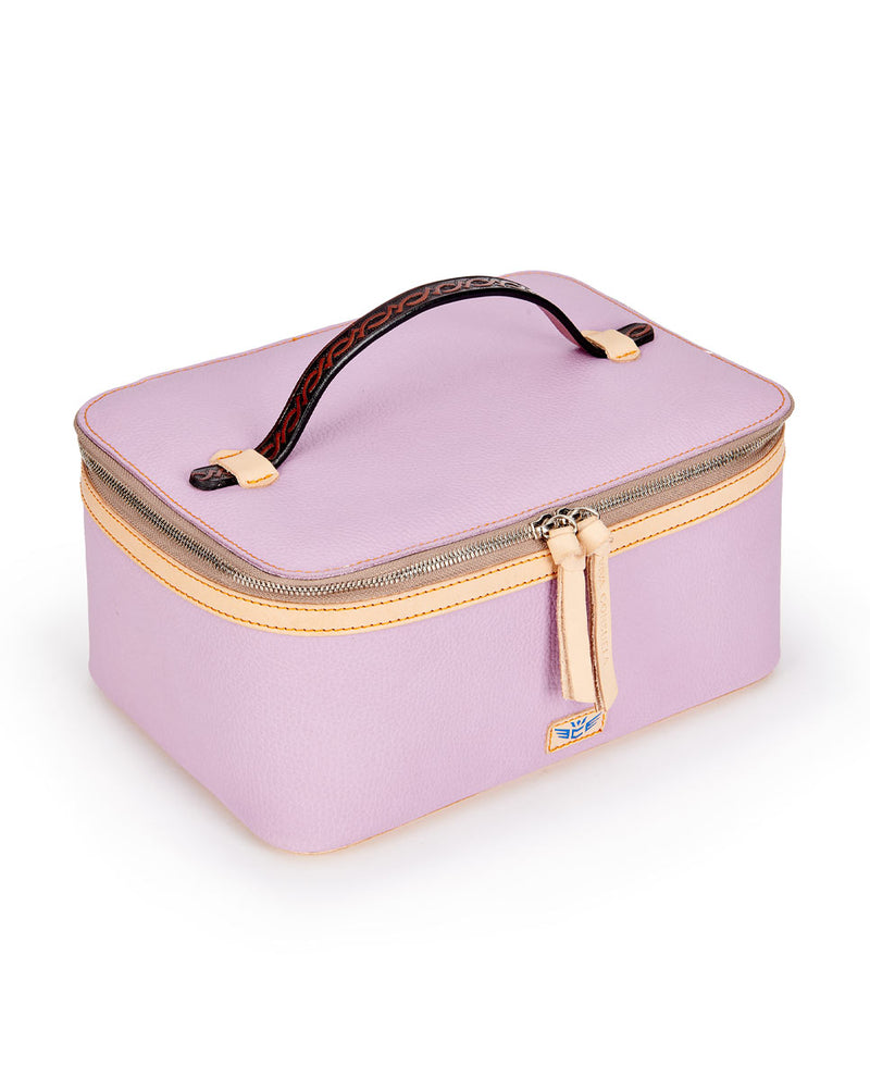 LILA TRAIN CASE