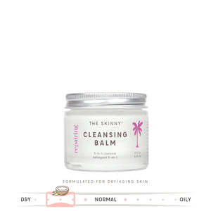 Repairing Cleansing Balm 3-in-1 Cleanser