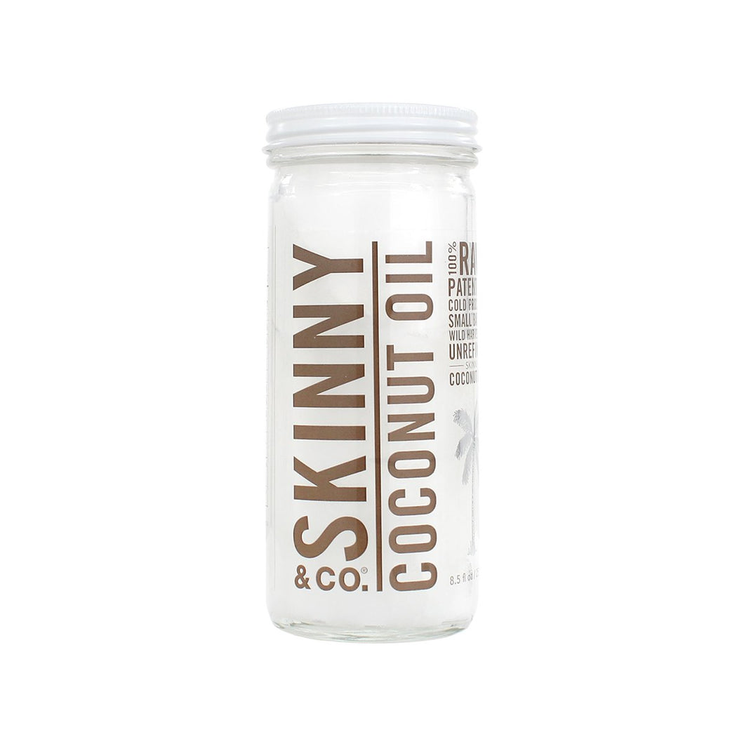 Skinny Coconut Oil - 8.5 oz