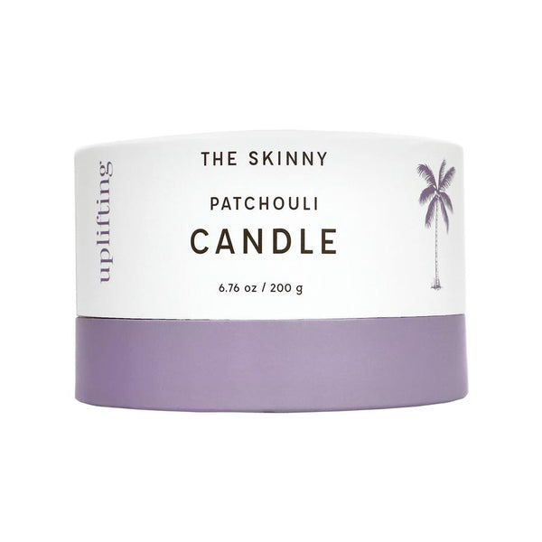 Patchouli Aromatherapy Bundle