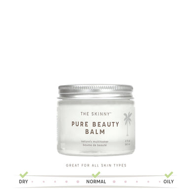 Pure Beauty Balm - The Ultimate Multitasker- 2 oz