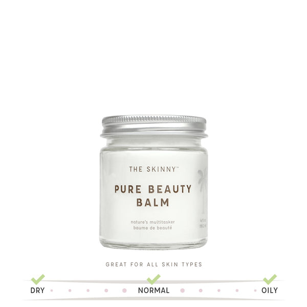 Pure Beauty Balm - The Ultimate Multitasker - 4 oz
