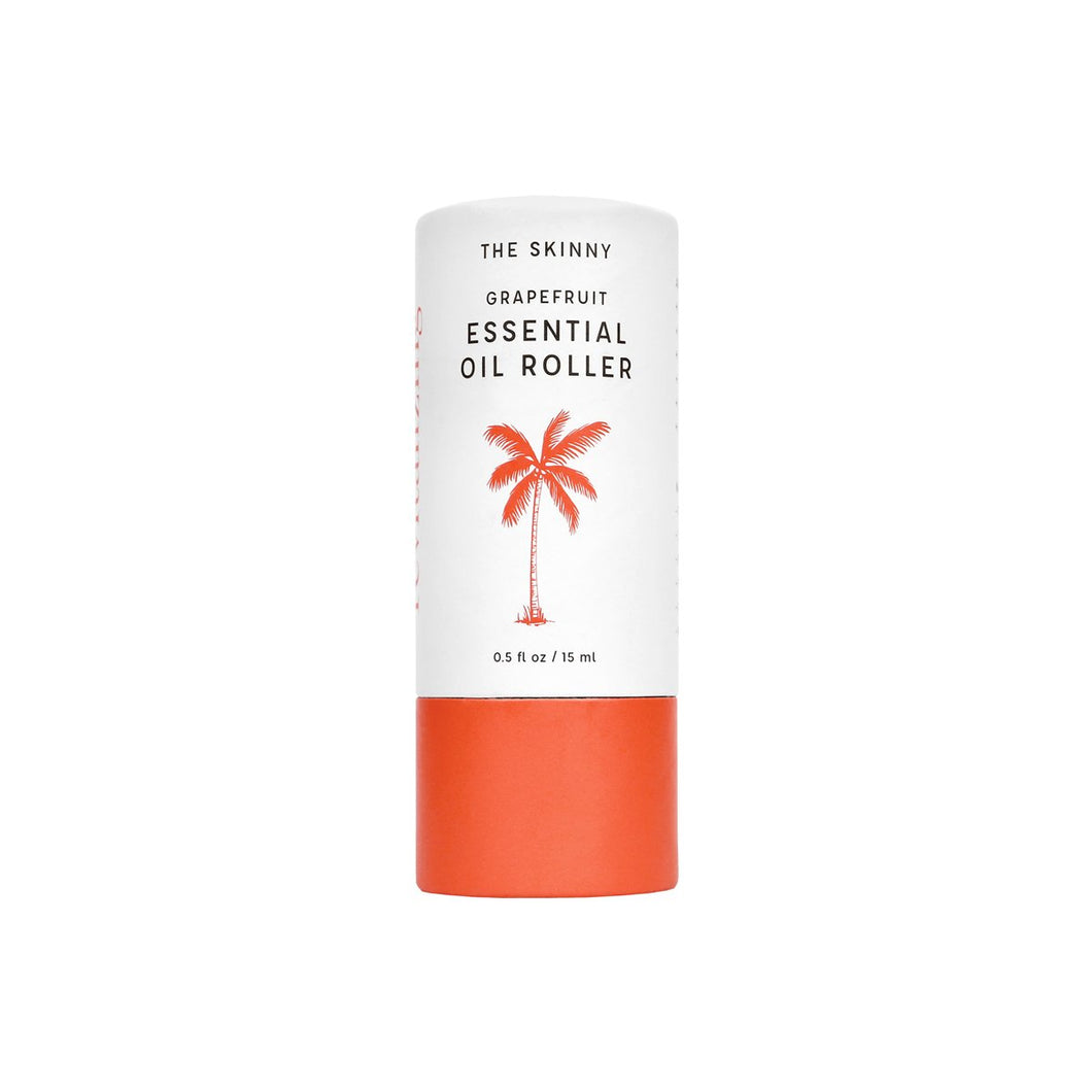 Grapefruit Essential Oil Roller