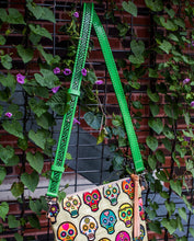 Load image into Gallery viewer, VERDE CROSSBODY STRAP
