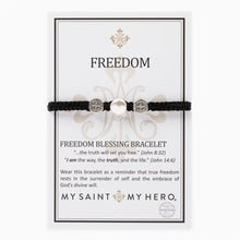 Load image into Gallery viewer, Freedom Blessing Bracelet