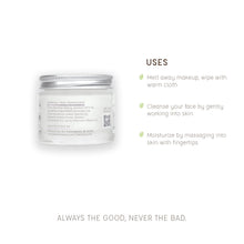 Load image into Gallery viewer, Calming Cleansing Balm 3-in-1 Cleanser