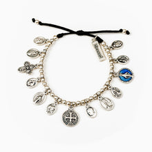 Load image into Gallery viewer, Glory Saints & Angels Bracelet