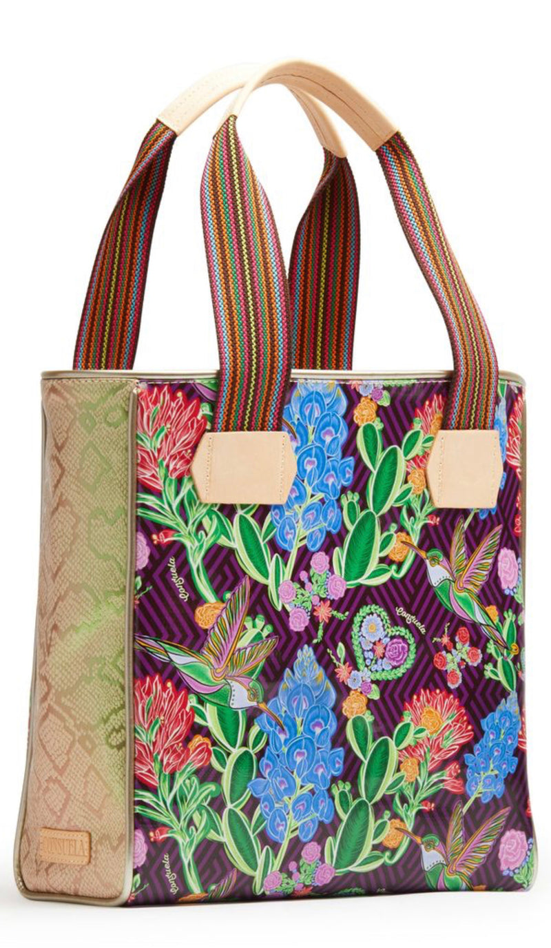 RUBY CLASSIC TOTE