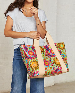 TRISTA LARGE CARRYALL
