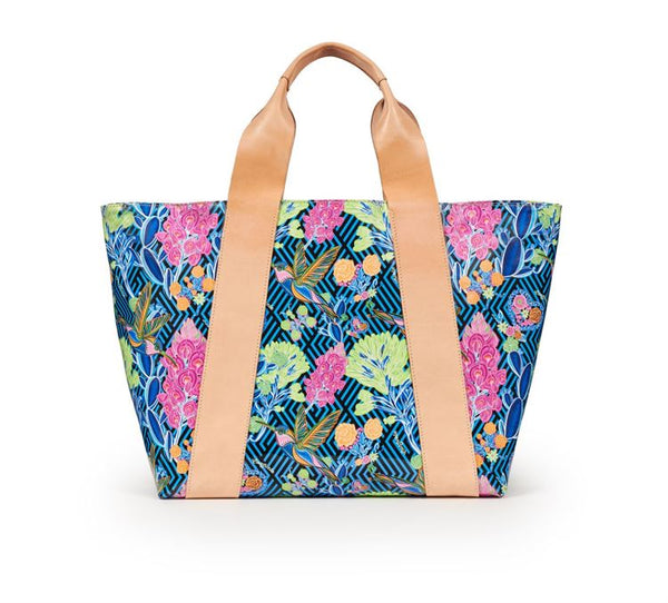 JEWEL LARGE CARRYALL