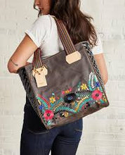 Load image into Gallery viewer, SILVERLAKE CLASSIC TOTE