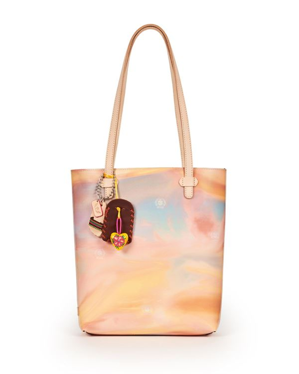 DAWN EVERYDAY TOTE