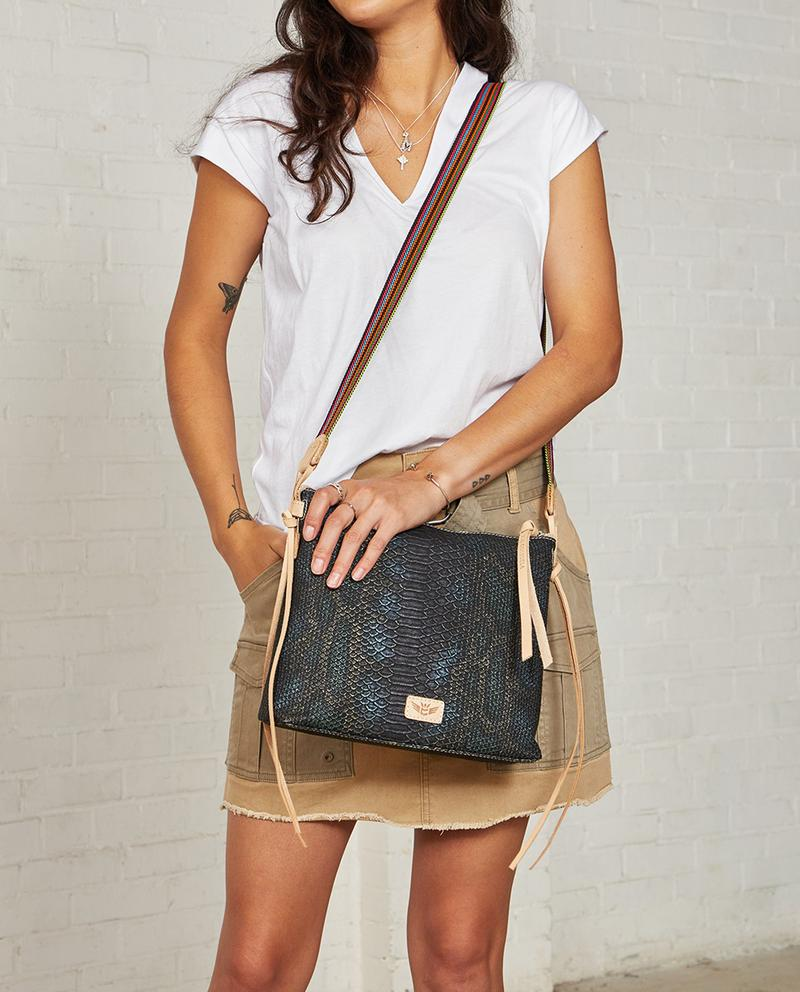 RATTLER DOWNTOWN CROSSBODY