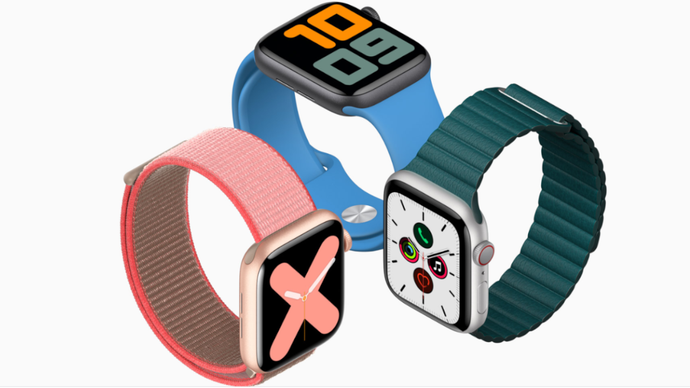 What is the Apple Watch 6 killer app