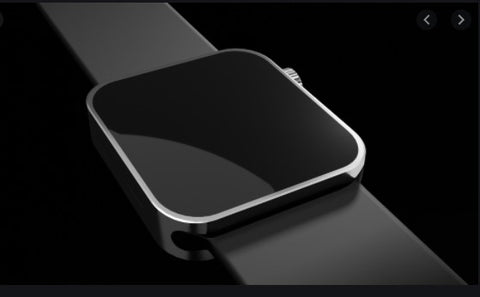 apple watch series 7 concept look