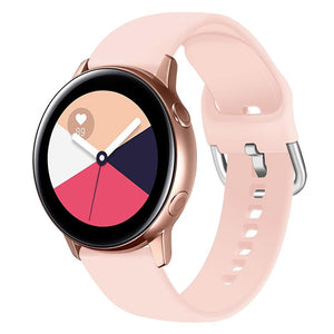 Silicone Straps For Samsung Galaxy Gear Watch - Wrist Watch Straps