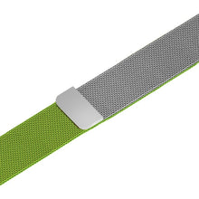 Load image into Gallery viewer, Milanese Loop Strap For Apple Watch - Wristwatchstraps.co
