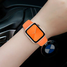 Load image into Gallery viewer, Silicone Strap bands For Apple Watch more colors - Wrist Watch Straps