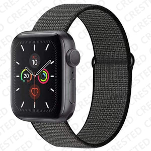 Nylon Sport Loop Strap for Apple watch - Wristwatchstraps.co