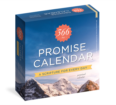 365 Day Perpetual Promise Calendar