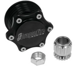 DragonFire Racing Quick-Release Hub Kit
