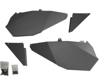 DragonFire Racing UTV Door Panel Kits