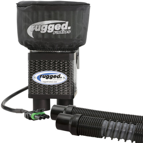 Rugged Radios MAC 3.2 Pumper System (2 Hoses)