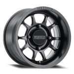 Method Race Wheels 409 UTV Bead Grip | Matte Black