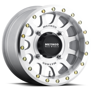 Method Race Wheels 401 UTV Beadlock | Machined