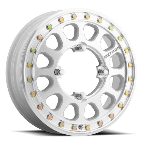 Method Race Wheels 401-R UTV Beadlock Low Offset | Machined