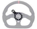 Rugged Radios Push-to-talk Hole Mount for 6 Bolt Steering Wheel
