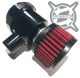 RZR XP Turbo Aluminum Blow Off Valve (Diverter Valve)