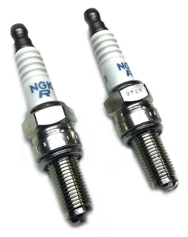 RZR XP Turbo Lower Heat Spark Plugs