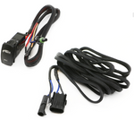 Rugged Radios MAC3.2 Pumper Install Harness w/ Switch