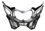 CAN AM MAVERICK X3 | CARBON FIBER FRONT FASCIA