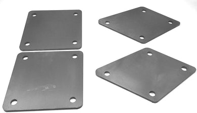 UTV Distribution Can Am X3 Heavy Duty Cage Mounts
