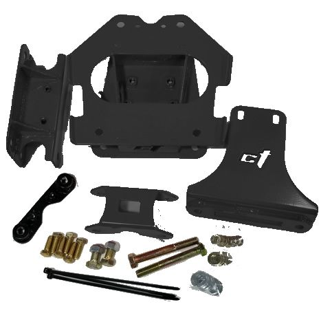 CT Race Worx Maverick X3 Bombproof Gusset Kit